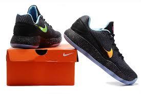 nike basketball shoes 2017 black. durable modeling nike hyperdunk 2017 ep low black rainbow men\u0027s basketball shoes s