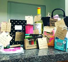 diy office gifts. Office Warming Gift Diy New Job Survival Kit For My Work Bff Trouble1 Corporate Gifts