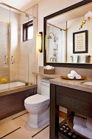 orange county shower door repair bathroom contemporary with tile floor cabinet and drawer pulls framed mirror