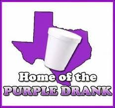 Image result for purple drank