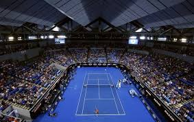 australian open roof damp fans learn french open roof still years away