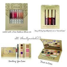 holiday makeup sets. stila holiday 2016 gift sets sneak k make up makeup