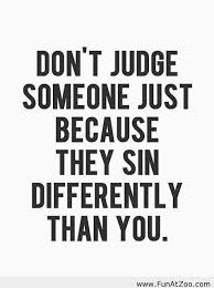 Judge People Quotes