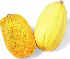calories and nutrition in spaghetti squash