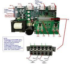 fischer panda generators trouble shooting Kubota D722 Engine Wiring Diagram p08 171 complete connection diagram Kubota D722 Engine VIN