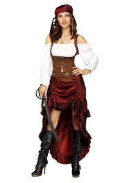 womens pirate makeup ideas photo 2