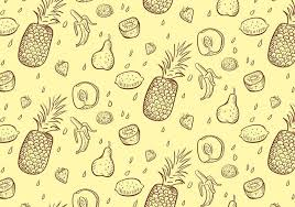 Fruit Pattern Classy 48 Fruit Patterns Photoshop Patterns Textures FreeVreatives
