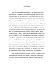english honors honors english th prior lake high school 2 pages grapes of wrath essay