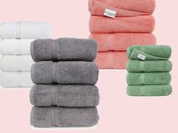 The Best Bath Towels on Amazon According to 3000 Reviewers