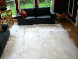 9 x 12 rugs or white goatskin goat area canada 9 x 12 rugs