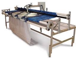 Innova Longarm & Innova Longarm: State of the art longarm quilting machines Adamdwight.com