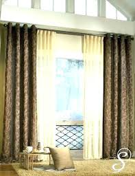 modern curtains and ds ideas living room curtain designs