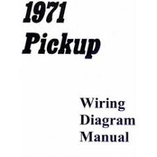 wiring diagrams bob s chevy trucks 1971 chevy truck wiring diagram