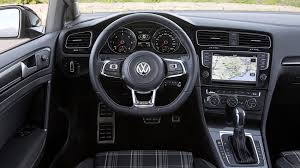 VW Golf GTD Estate (2015) review by CAR Magazine