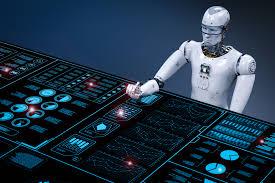 Tentunya  hal ini untuk memudahkan hidup insan Robot Menggantikan Peran Manusia
