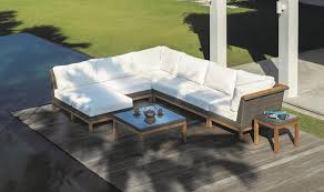 elegant outdoor furniture. Elegant Outdoor Furniture Solutions Offer The Perfect Staycation