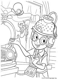 Small Picture Science Sheets Colouring Pages Scientist Coloring Pages In Cartoon