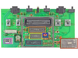 atari 2600 teardown ifixit image 1 1 color tint adjustment