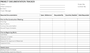Payment Plan Template Project Schedule Templates Free Excel Construction Templates
