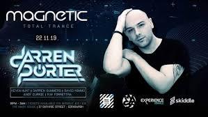Magnetic pres. Total Trance with Darren Porter