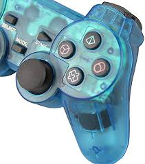 Wireless <b>Controller</b> for PS2, <b>2.4G</b> Dual V- Buy Online in Cambodia ...