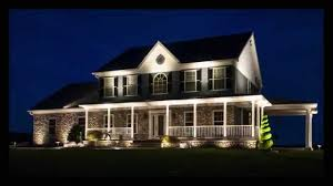 ideas for outdoor lighting. Beautiful Landscaping Lighting Ideas Landscape YouTube For Outdoor