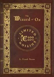 wizard of oz rug wizard of oz copy limited edition by l frank hardcover book free