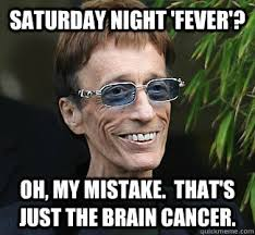 Saturday Night Tumor memes | quickmeme via Relatably.com