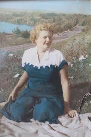 Myrtle Fuller (Strom) (1927 - 2015) - Genealogy