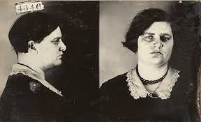Criminal Genealogy: Edna Johnson: Shoplifting
