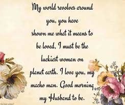 Good Morning Sweetheart Text Messages Love Letters For Him