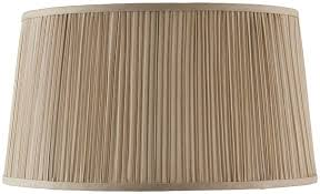 home and furniture ideas captivating oval lamp shades in 25cm cotton lampshade oka oval lamp
