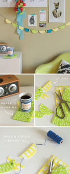Paper Decorations For Bedrooms Easy Homemade Decorations For Bedrooms