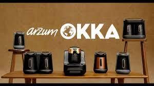 Dünyaya Türk Kahvesini Sevdiren Marka Arzum OKKA - YouTube