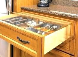 kitchen cabinet drawers. Kitchen Cabinets Drawer Slides Cabinet Rails How Drawers