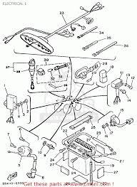 Dorable 1981 yamaha seca wiring diagram elaboration electrical