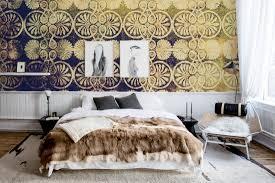 Design Behang Slaapkamer Goedkoop Imgbd Slaapkamer Behang Design De