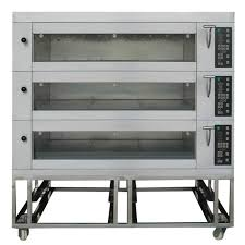 china 3 deck double glass door electric hotplate toast oven china hotplate toast oven electric hotplate toast oven