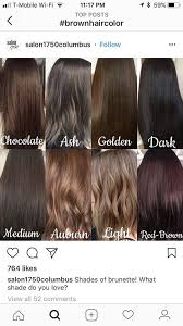 90 Hair Color Tone Chart Balayage Color Specialist Page 84