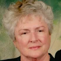 Mrs. Jewel W. Chandler Obituary - Visitation & Funeral Information