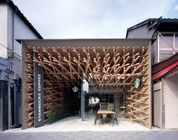 starbucks store exterior. Brilliant Starbucks Dazaifu 1 On Starbucks Store Exterior D