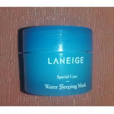 Отзывы о Ночная <b>маска</b> для лица <b>Laneige Water Sleeping Mask</b>