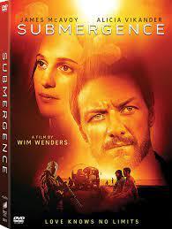 SUBMERGENCE - SUBMERGENCE (1 DVD): Amazon.de: DVD & Blu-ray