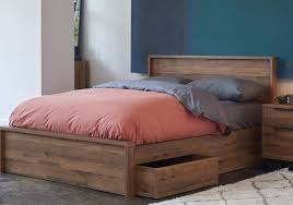 Best storage bed Twin The Bronx Bed Has Two Drawers On Both Sides The Independent 12 Best Storage Beds The Independent