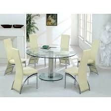 round dining room sets for 6 fancy design ideas round dining table sets for 6 all room glass plan 2 dining room table 6 chairs used