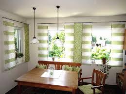 Große Fenster Dekorieren Ohne Gardinen Neu Gardinen Für Küche