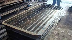 concrete fence post forms. Beautiful Fence Precast Prestressed Concrete Post Making For Concrete Fence Post Forms S