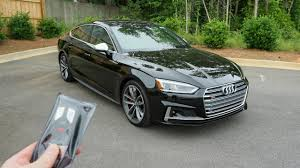2018 audi s5 sportback. modren 2018 2018 audi s5 sportback start up exhaust test drive and review and audi s5 sportback r