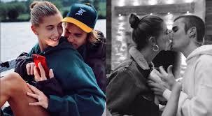 Justin Bieber y Hailey Baldwin ¡sin sexo antes del matrimonio! – TVyNovelas  USA