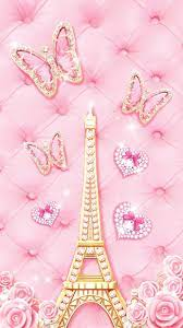 Cute Pink iPhone Wallpaper 6 (Page 1 ...